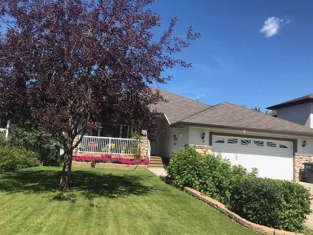 4332 48A Avenue, Onoway, AB T0E 1V0 (#E4234370) :: Initia Real Estate