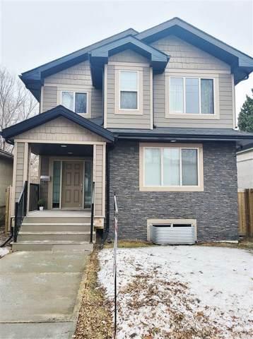 10707 76 Avenue, Edmonton, AB T6E 1L8 (#E4234389) :: RE/MAX River City