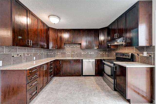14227 83 Street, Edmonton, AB T5E 2X8 (#E4234402) :: Initia Real Estate