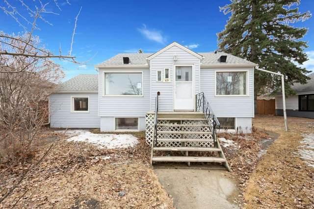 69 Saskatchewan Avenue, Devon, AB T9G 1E5 (#E4234479) :: Initia Real Estate