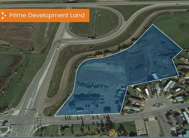 990 Lakeland Village Bv, Sherwood Park, AB T8H 1P2 (#E4234483) :: The Foundry Real Estate Company