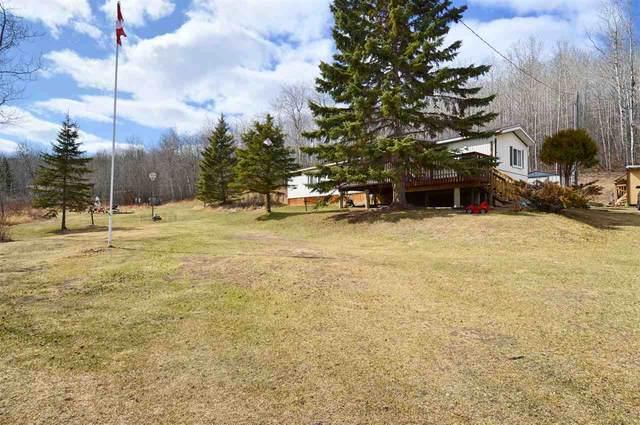 6 Cherry Ridge Estates, Rural Bonnyville M.D., AB T0A 0T0 (#E4234641) :: Initia Real Estate