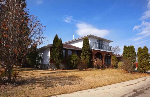 17104 111 Street, Edmonton, AB T5X 3N1 (#E4234911) :: Initia Real Estate