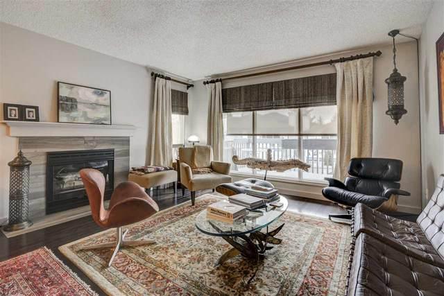174 Oeming Road, Edmonton, AB T6R 2G2 (#E4234927) :: Initia Real Estate