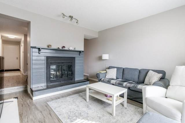 6 17409 95 Street, Edmonton, AB T5Z 2A9 (#E4234985) :: Initia Real Estate