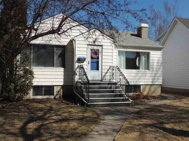 11131 69 Street, Edmonton, AB T5B 1R3 (#E4235274) :: Initia Real Estate