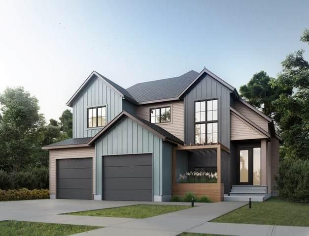 41 3410 Ste Anne Trail, Rural Lac Ste. Anne County, AB T0E 0A1 (#E4235370) :: Initia Real Estate