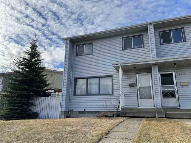 8311 133A Avenue, Edmonton, AB T5E 1G1 (#E4235373) :: Initia Real Estate
