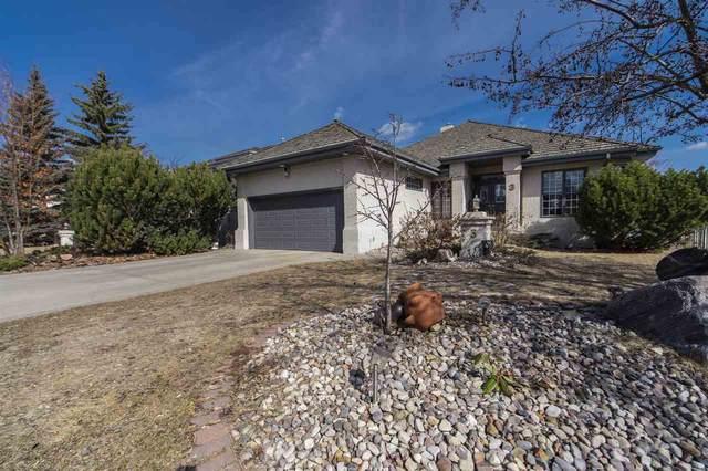 3 Cormack Crescent, Edmonton, AB T6R 2E5 (#E4235402) :: Initia Real Estate