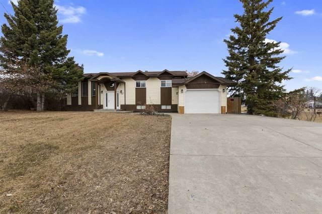 1202 6 Avenue, Cold Lake, AB T9M 1A9 (#E4235462) :: Initia Real Estate