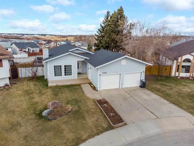 5202 43 Street, Cold Lake, AB T9M 2A2 (#E4235594) :: Initia Real Estate