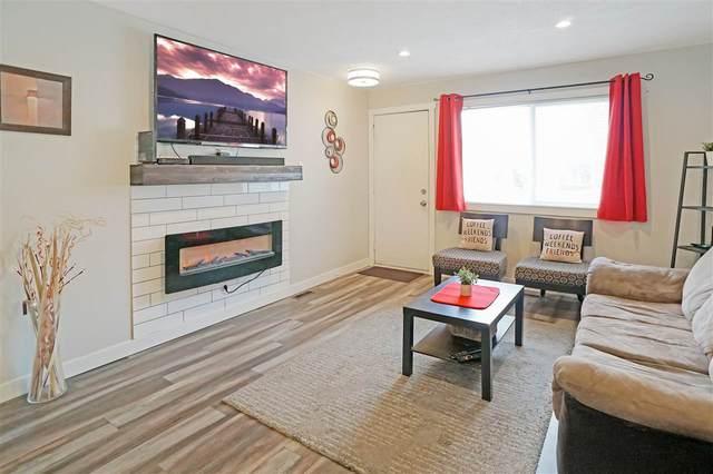 1137 62 Street, Edmonton, AB T6L 2H7 (#E4235724) :: The Good Real Estate Company