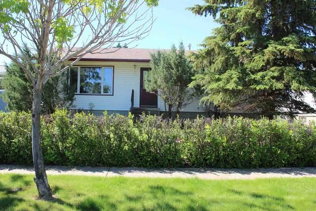 11 Duke Drive, Lamont, AB T0B 2R0 (#E4235934) :: The Good Real Estate Company