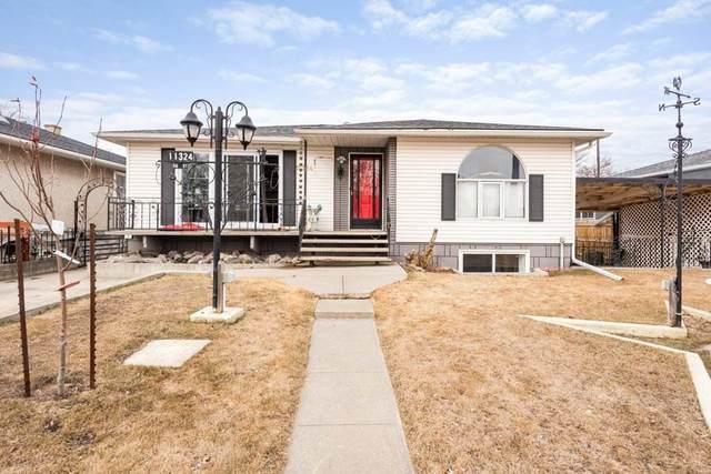 11324 50 Street, Edmonton, AB T5W 3B4 (#E4236018) :: Initia Real Estate