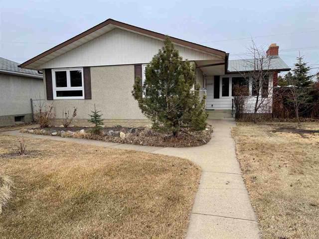 13407 91 Street, Edmonton, AB T5E 5S6 (#E4236097) :: Initia Real Estate