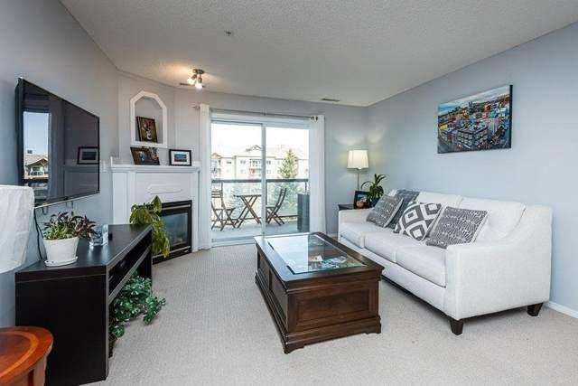 342 279 Suder Greens Drive, Edmonton, AB T5T 6X6 (#E4236124) :: Initia Real Estate