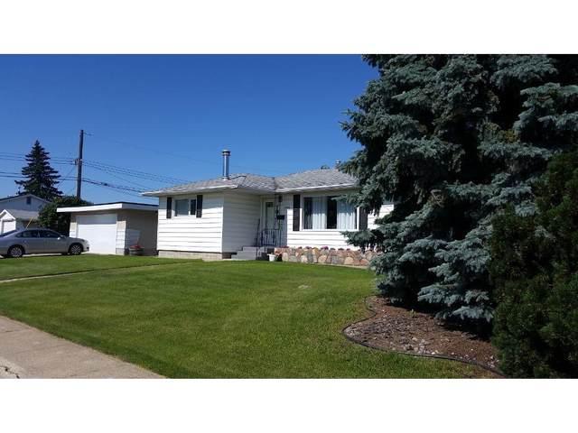 13508 90A Street, Edmonton, AB T5E 3N6 (#E4236156) :: Initia Real Estate