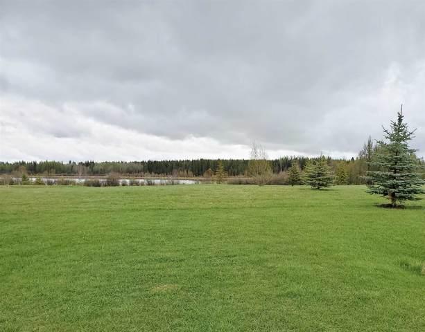 55 Silversprings, Rural Wetaskiwin County, AB T0C 0T0 (#E4236279) :: Initia Real Estate