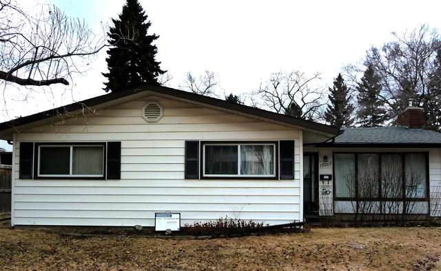 12007-12009 87 Avenue, Edmonton, AB T6G 0Y8 (#E4236376) :: Initia Real Estate