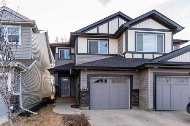 9926 207A Street, Edmonton, AB T5T 7G3 (#E4236377) :: Initia Real Estate