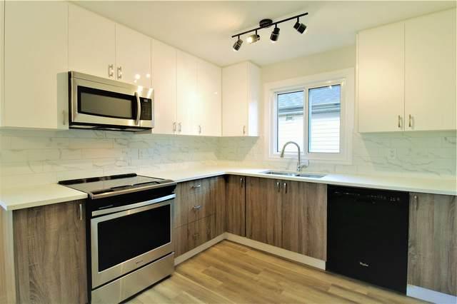 6219 12 Avenue, Edmonton, AB T6L 2G3 (#E4236423) :: Initia Real Estate