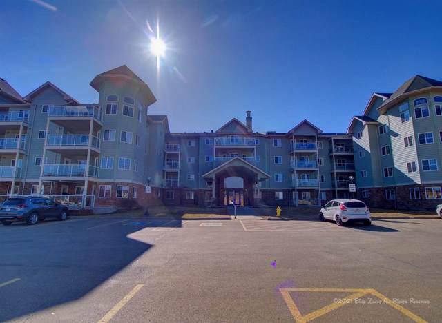 415 9995 93 Avenue, Fort Saskatchewan, AB T8L 1N5 (#E4236440) :: Initia Real Estate