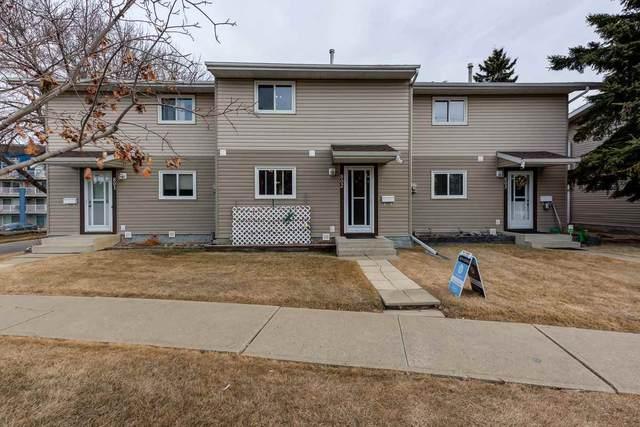 802 Spruce Glen, Spruce Grove, AB T7X 2K1 (#E4236655) :: Initia Real Estate