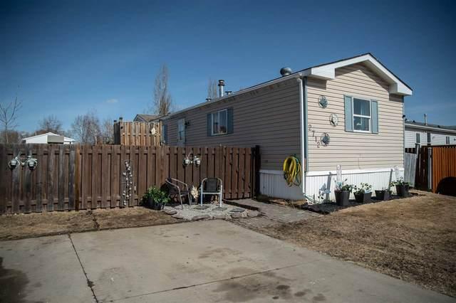 2712 Lakeside Drive NW, Edmonton, AB T5S 1T7 (#E4236689) :: Initia Real Estate