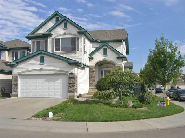 1899 Robertson Crescent, Edmonton, AB T6W 1N8 (#E4236948) :: Initia Real Estate