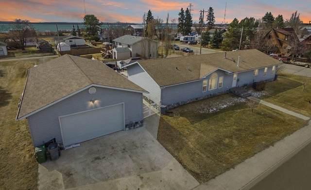 5125 49 Street, Wabamun, AB T0E 2K0 (#E4237452) :: Initia Real Estate
