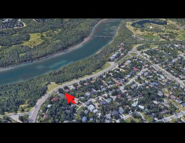 8307 Saskatchwewan Drive, Edmonton, AB T6G 2A7 (#E4237490) :: Initia Real Estate
