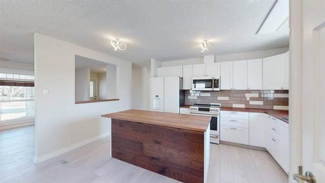 4501 39 Avenue, Leduc, AB T9E 4Y8 (#E4237517) :: Initia Real Estate
