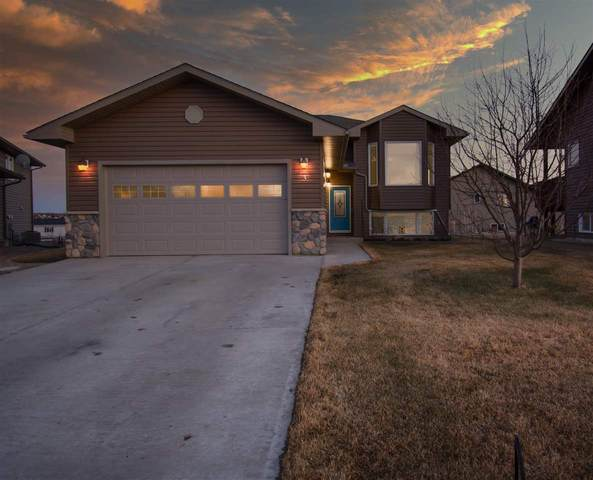 3 Sweetgrass Place, Cold Lake, AB T9M 0C1 (#E4237582) :: Initia Real Estate