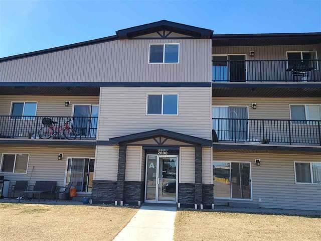 A7 2808 116 Street, Edmonton, AB T6J 4G2 (#E4237878) :: Initia Real Estate