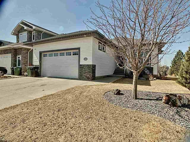 106 Walters Street, Leduc, AB T9E 0H9 (#E4238321) :: Initia Real Estate