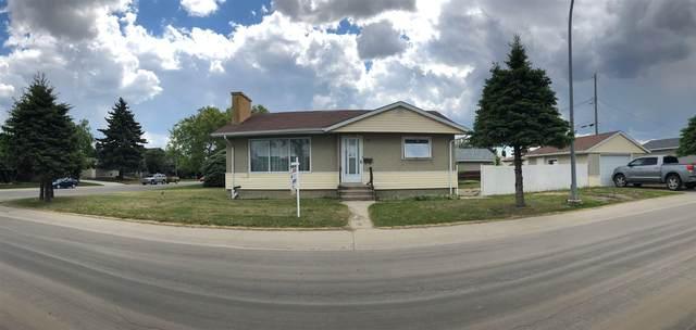 13703 137 Avenue NW, Edmonton, AB T5L 4C7 (#E4238533) :: The Good Real Estate Company