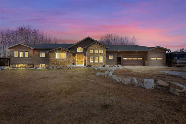 2 53221 RGE RD 223, Rural Strathcona County, AB T8E 2K1 (#E4238631) :: Initia Real Estate