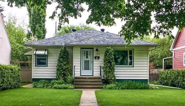 11219 56 Street, Edmonton, AB T6K 0E5 (#E4238639) :: Initia Real Estate