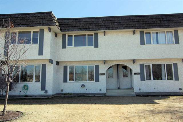 11393 22 Avenue, Edmonton, AB T6J 4V8 (#E4238887) :: Initia Real Estate