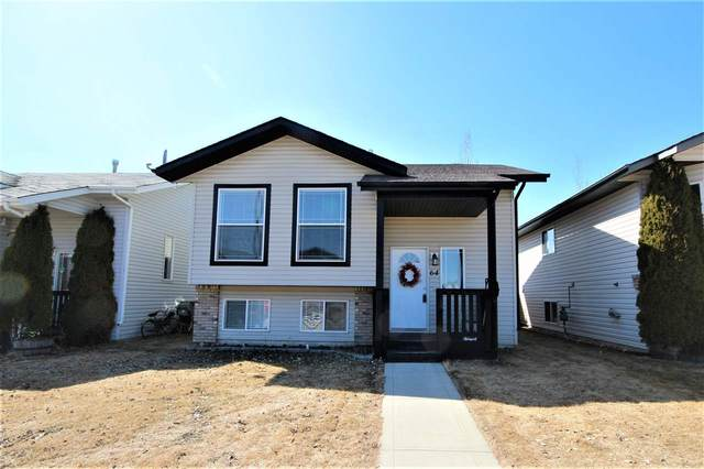 64 Drummond Avenue, Red Deer, AB T4R 3E2 (#E4239084) :: Initia Real Estate