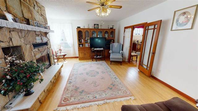 11130 61 Street, Edmonton, AB T5W 4A2 (#E4239114) :: Initia Real Estate