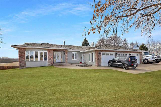 1171 195 Avenue, Edmonton, AB T5B 4K3 (#E4239182) :: Initia Real Estate