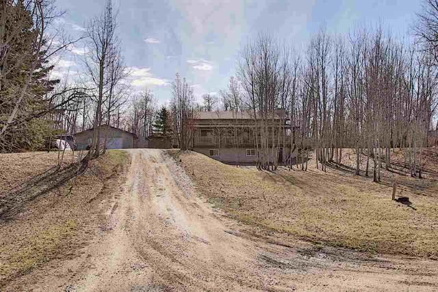 119 52343 RRD 211, Rural Strathcona County, AB T8G 1A6 (#E4239204) :: Initia Real Estate