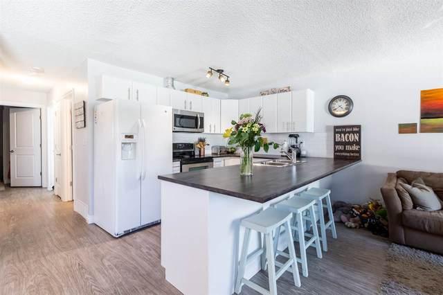 10418 28A Avenue, Edmonton, AB T6J 4J6 (#E4239227) :: Initia Real Estate