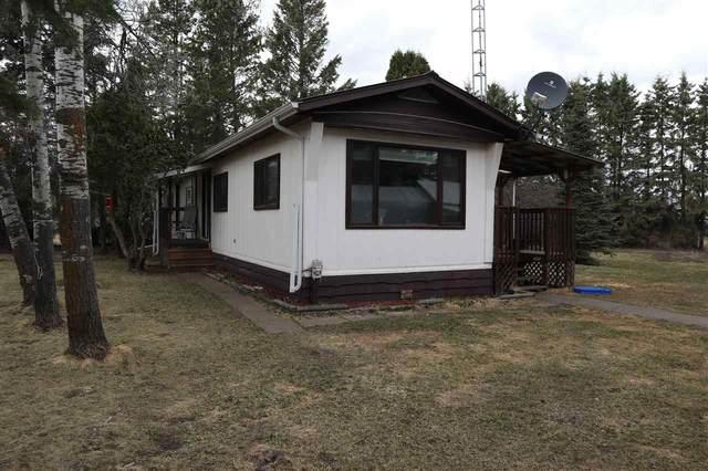 4030-49019 Rr 22, Sunnybrook, AB T0C 2M0 (#E4239248) :: Initia Real Estate