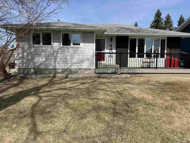 4406 39 Avenue, Leduc, AB T9E 4Y7 (#E4239345) :: Initia Real Estate