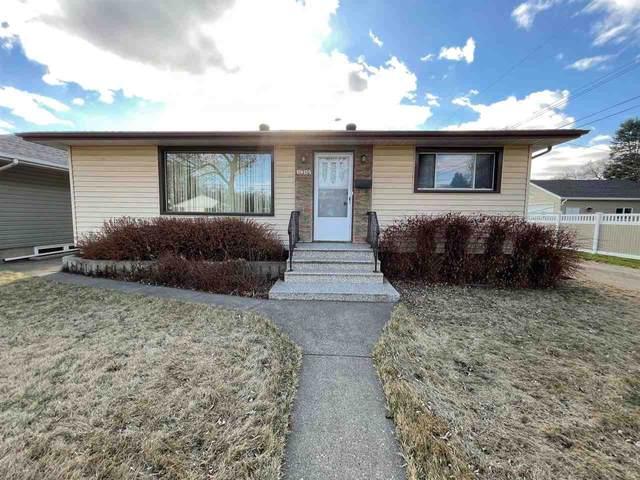 11210 44 Street, Edmonton, AB T5W 2R4 (#E4239768) :: Initia Real Estate