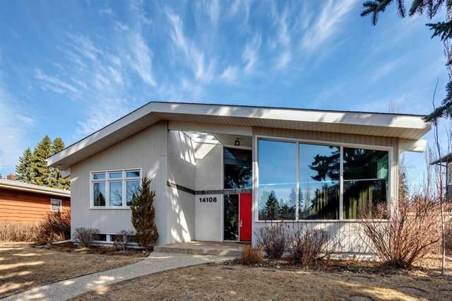 14108 98 Avenue, Edmonton, AB T5N 0G1 (#E4239769) :: Initia Real Estate