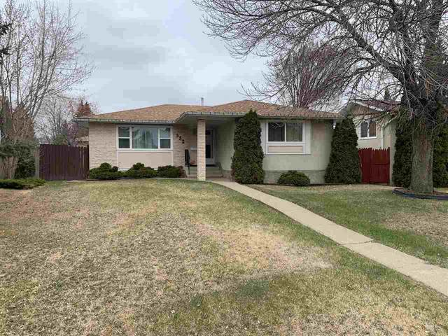 352 Knottwood Road W, Edmonton, AB T6K 2K4 (#E4240025) :: Initia Real Estate