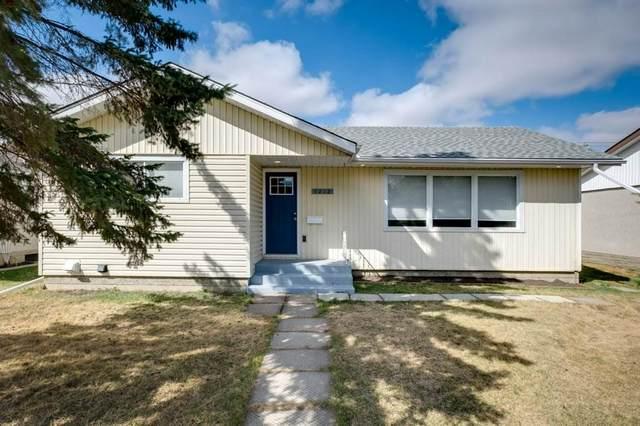 5212 48 Avenue, Leduc, AB T9E 5E3 (#E4240109) :: Initia Real Estate